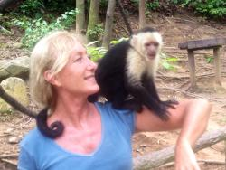 ‪Fisioterapista-Massagista Roatan‬