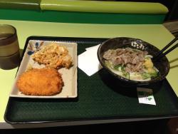 Hanamaru Udon Morisia Tsudanuma