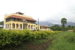 Tiger Hills Resort