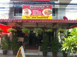 Jimmy's Sport's Cafe