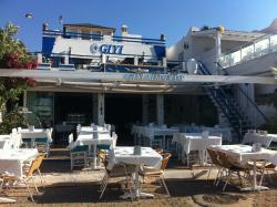 Gıyı Restaurant