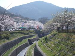 Takigashira Park