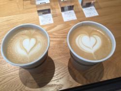 Omotesando Koffee Kyoto