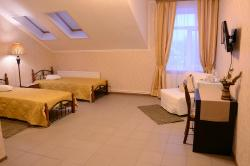 Mini Hotel Pyaty Okean