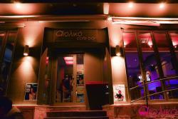 Aioliko Cafe-Bar
