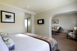 Morlich Hotel Craigellachie Suite