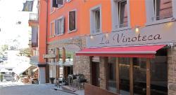Hotel-Restaurant de la Rouvenaz