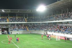 Bakcell Arena