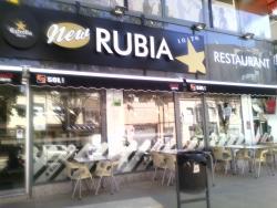 new rubia