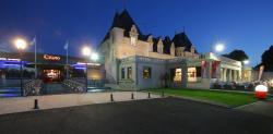 Hotel du Casino La Roche Posay