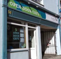 The Open Door Cafe