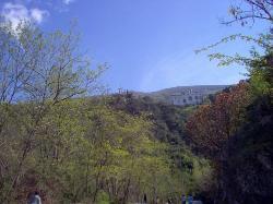 Santuario di Santa Maria dei Miracoli di Montalbino