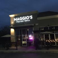 Maggio's Italian Grill