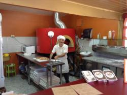 Giropizza Restaurant