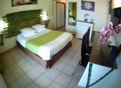 Hotel Les Amphores