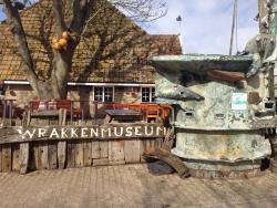 Wrakkenmuseum