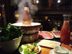 Khubilai Khan Hotpot (Sichuan North Road)
