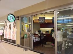 Starbucks Coffee Lalaport Tokyo Bay South Hall
