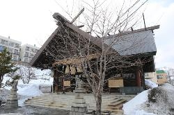 Ryugu Shrine