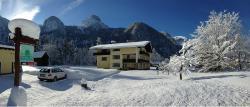 Winter wonderland at Landhaus Lilly (127742502)