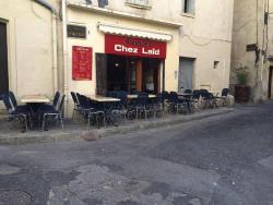 Chez Laid