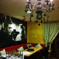 Restaurant Pizpaz
