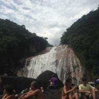 Cachoeira do Rio Vermelho