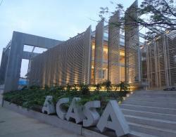 A CASA Museu do Objeto Brasileiro