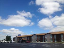 Baymont Inn & Suites Beloit