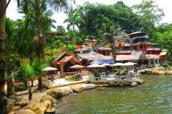 Kashama Eco Resort and Spa