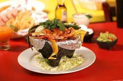 Salsa Leedos Mexican Grill