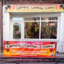 Carmen's Caribbean Cuisine