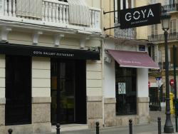 Goya Gallery Restaurant