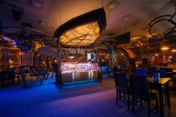 Phaeton Grill Bar