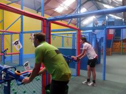 Quackers Indoor Play Centre