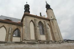 Historic Centre of Kutna Hora