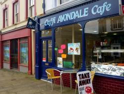 Avondale Cafe