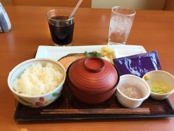 Denny's Nishi-Kokubunji