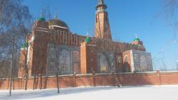 Samara Mosque
