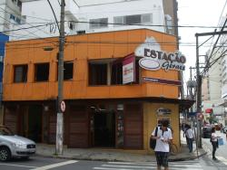 Bar E Rest Estacao Gerao
