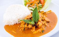 Zabb Thai Restaurant Rutland
