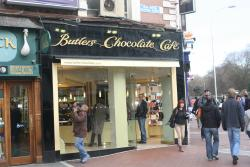 ‪Butlers Chocolate Café, Grafton Street‬