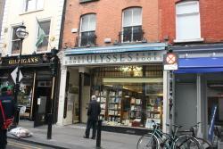 Ulysses Rare Books