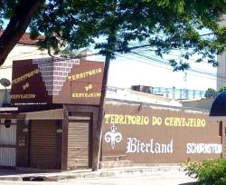 ‪Territorio do Cervejeiro‬