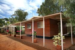 Ayers Rock Campground