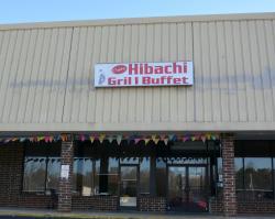 Osaka Hibachi Grill Buffet
