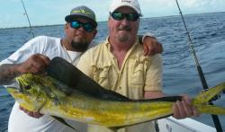 Uprising Tours Fishing - Tours