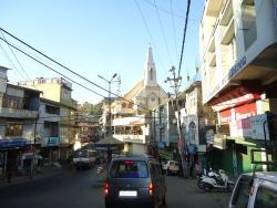 Burrra Bazar