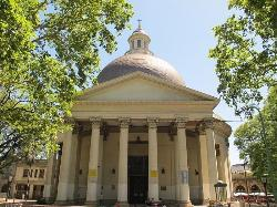Iglesia Inmaculada  Concepcion