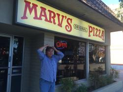 Marv's Original Pizza Co